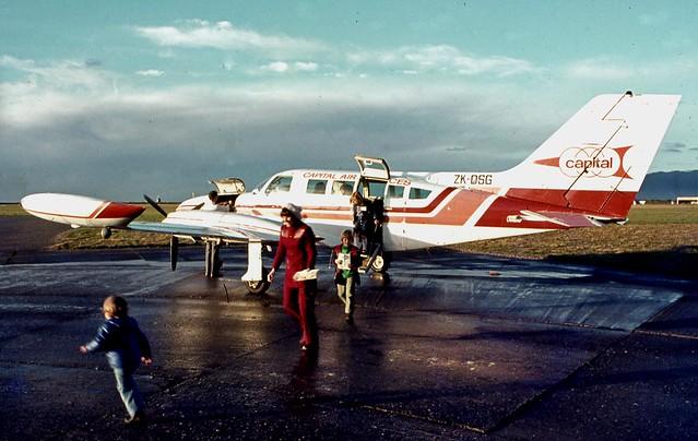 Westport New Zealand  City new picture : John, Pauline and Dairn, Westport, New Zealand, 1976 | Flickr Photo ...
