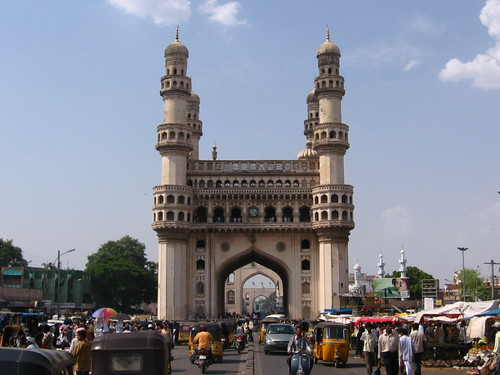 Popular Attractions And Local Markets In Hyderabad Secunderabad