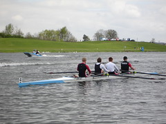 coxswain(0.0), canoe sprint(0.0), canoeing(0.0), sports(1.0), rowing(1.0), recreation(1.0), outdoor recreation(1.0), watercraft rowing(1.0), boating(1.0), water sport(1.0),