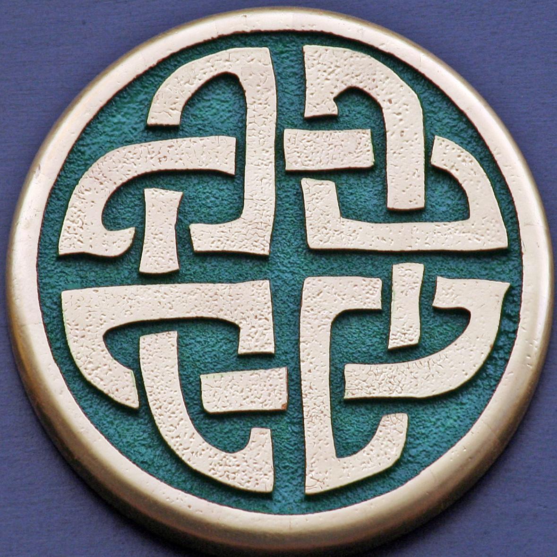 Celtic Symbol A Photo On Flickriver