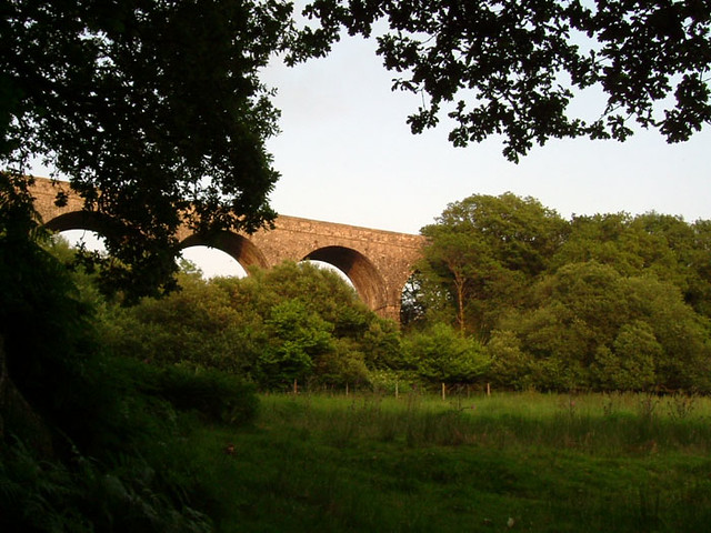 Lake Viaduct