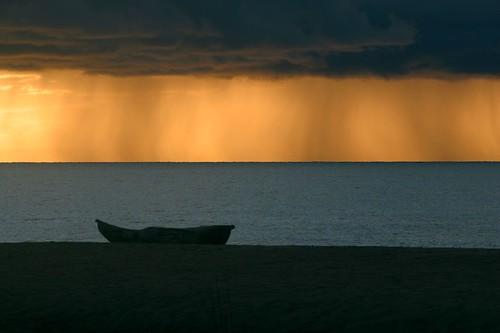 africa sunrise lakes malawi specland