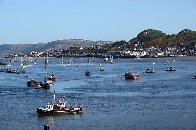 Conwy Bay