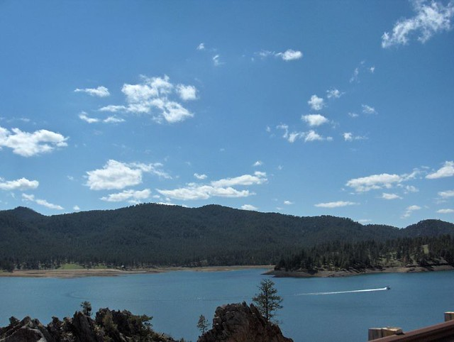 Lake pactola flickr photo sharing for Pactola lake cabins