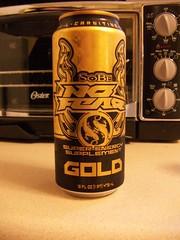 SoBe Gold