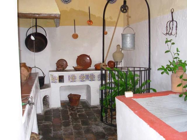 Cocina antigua a gallery on flickr for Cocinas antiguas