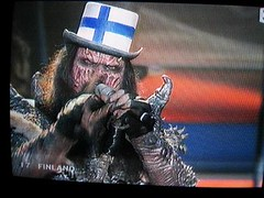Finland for Eurovision 2006