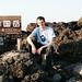 On Top of Karakuni-dake by Fotomoe