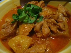 stew, curry, meat, red curry, food, dish, cuisine, gulai,