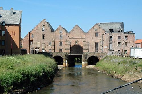 's Hertogenmolens, Aarschot