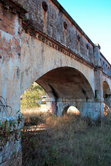 Boothtown Aqueduct - closer view