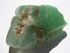 mineral, gemstone, green, emerald,