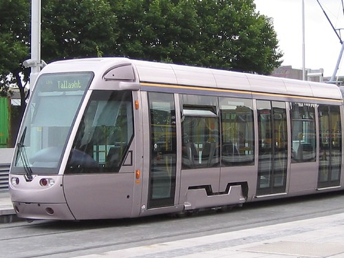 LUAS by infomatique