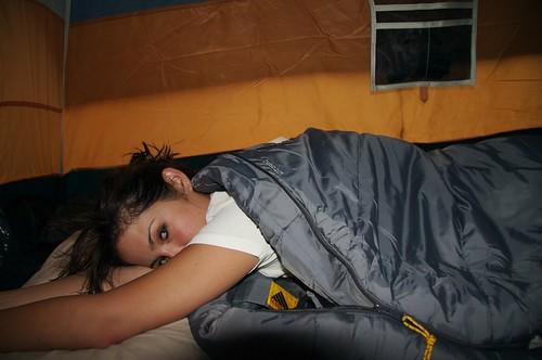 Jessa - Plain Exhausted