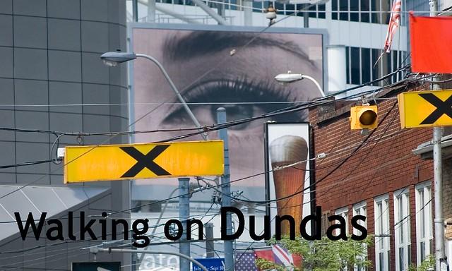 Rue Dundas, Toronto