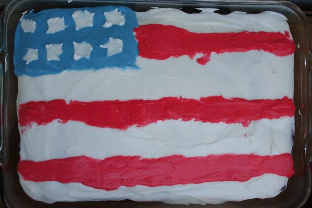 Rebel Flag Cake Designs