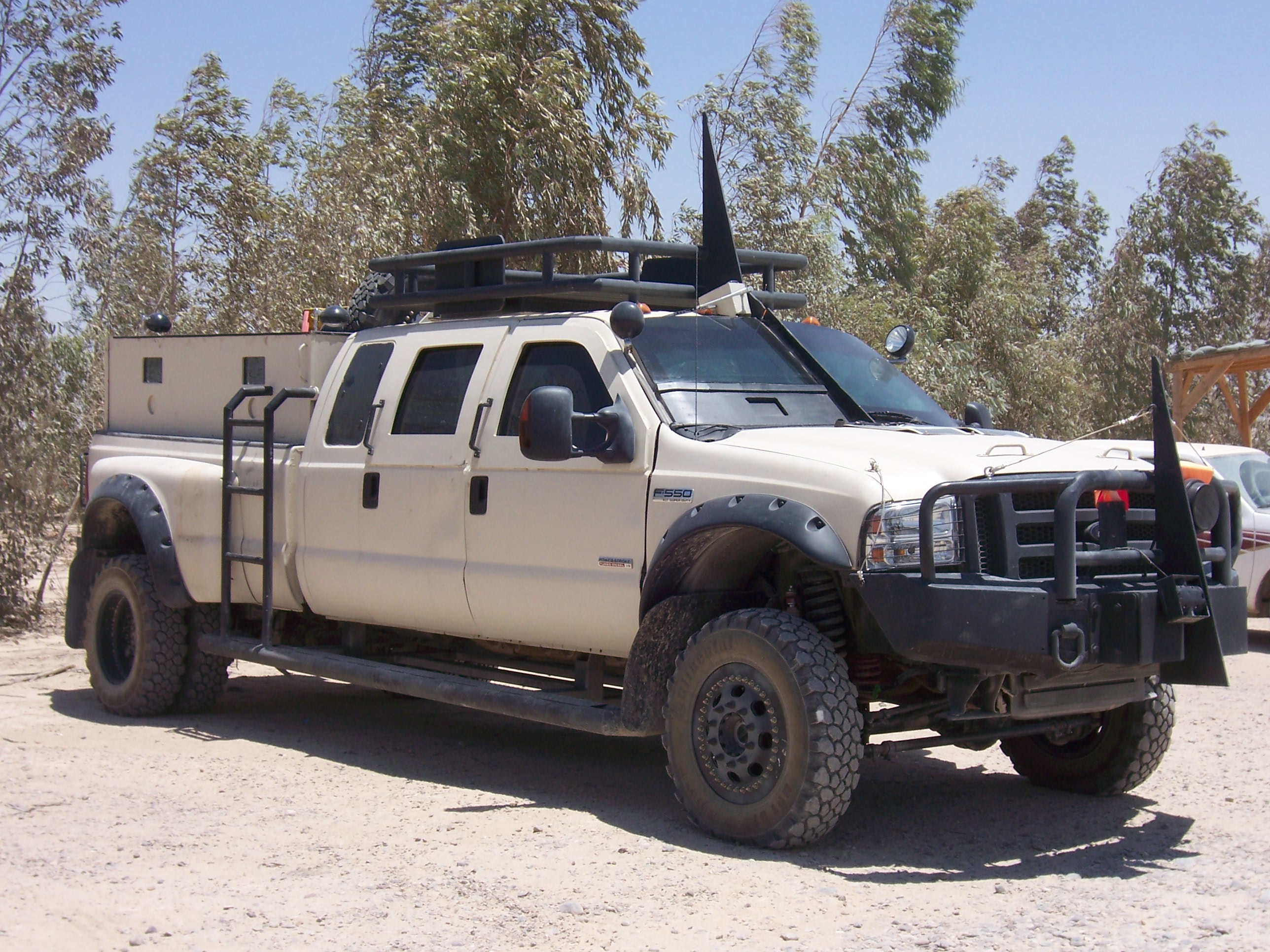 Ford F750 For Sale >> Ford F950 | Flickr - Photo Sharing!