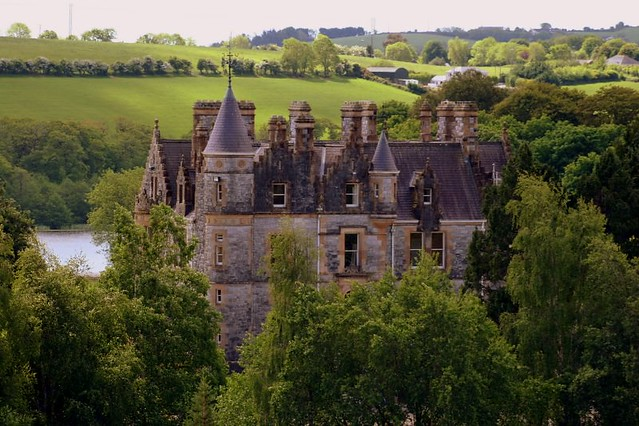 Surrounding area - Blarney Castle - Ireland