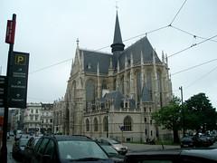 Viajes: Bélgica, 2006.
