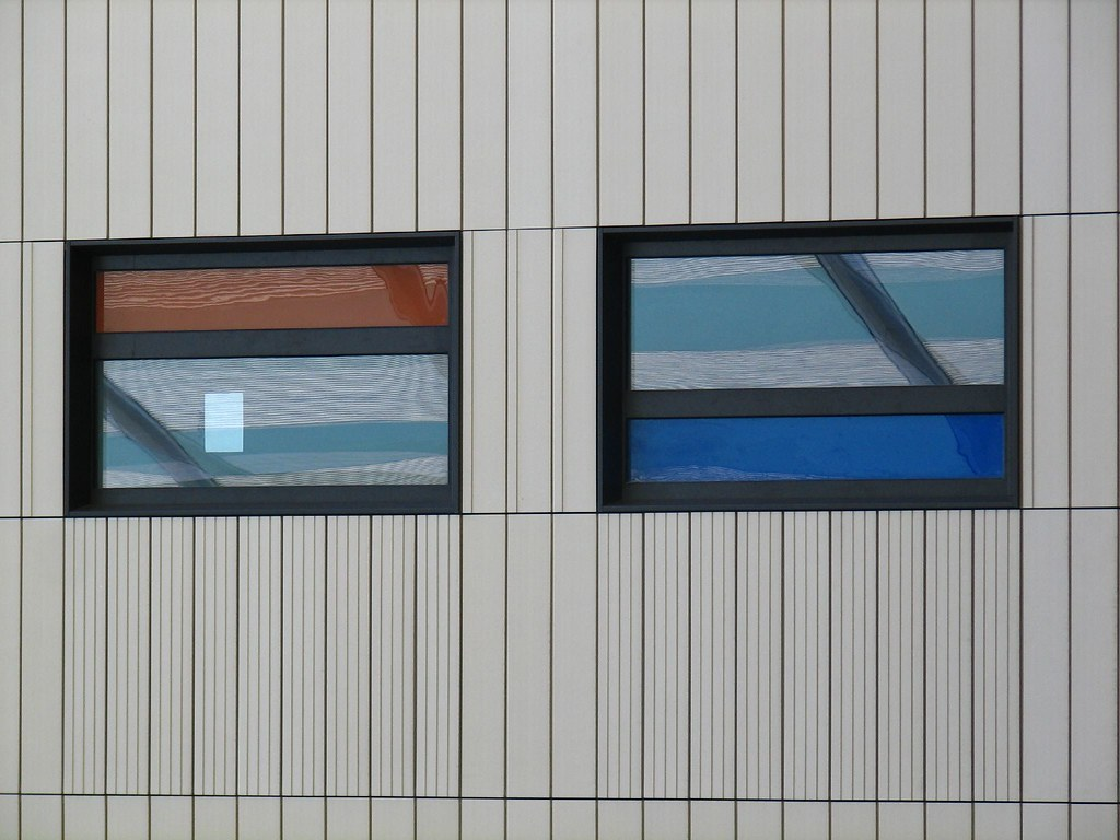 Twin Window