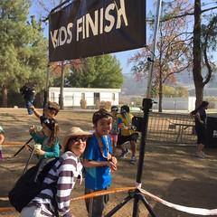 1st Spartan race... 2016