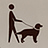the K9 FRIENDS group icon