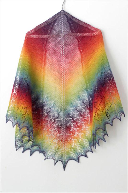 Rainbow Ishbel #2