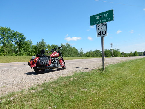 06-12-2015 Ride Carter,WI