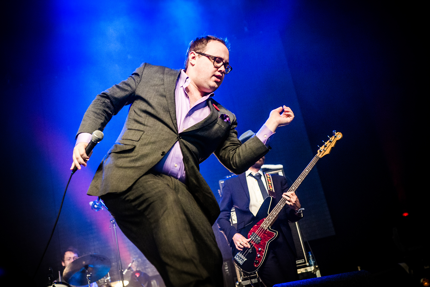 BKS 422 - St Paul & The Broken Bones