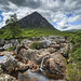 The Buachaille - Glencoe by N.J.W Images