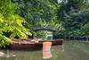 Bootsverleih Bürgerpark