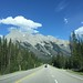 Kelowna to Canmore
