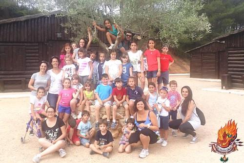 ExcursiónComplejoCalvestra5