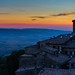 Volterra at blue hour *Explored* by Edoardo Angelucci