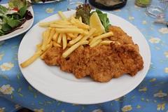 #501 Wiener Schnitzel