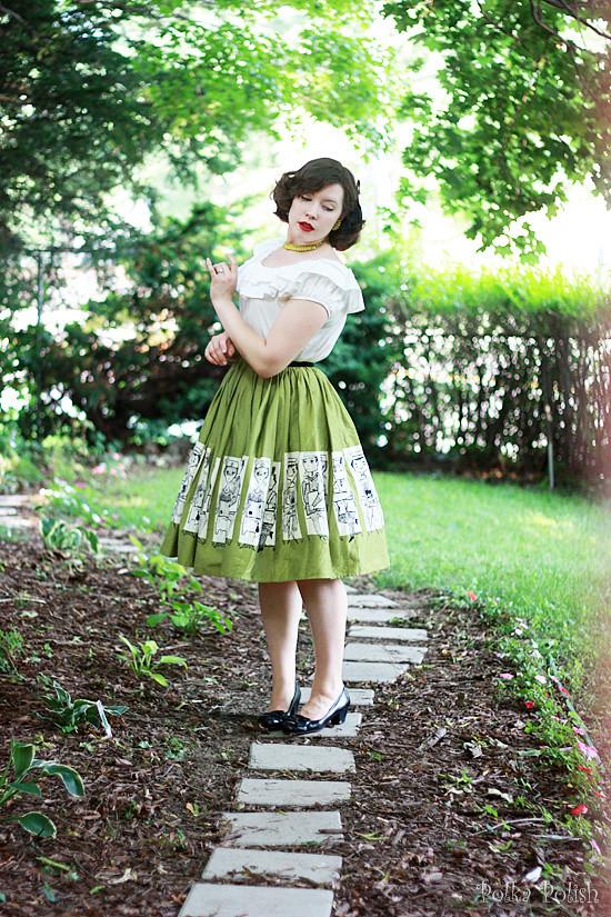 mary blair skirt 4