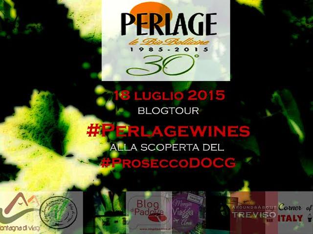 Perlage Blogtour