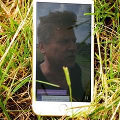 """#Periscope Selfie """"Auf'm Deich"""""""