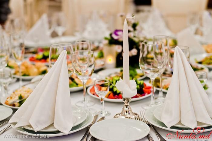 """""""MajestiC"""" - modern, deosebit, accesibil!  > Oferta specială de la restaurantul «MajestiC» !"""