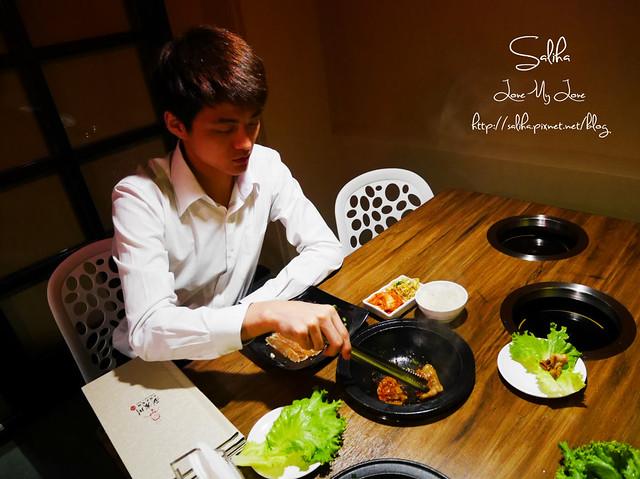 台北東區韓式料理韓國料理餐廳美食推薦 (3)