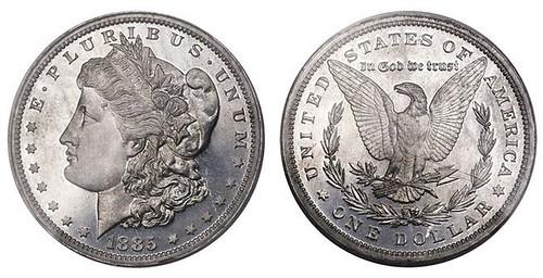 Cassell-5 Snowden dollar pattern