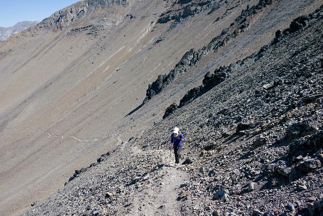 Scrambles - Mt. Tyrwhitt-5