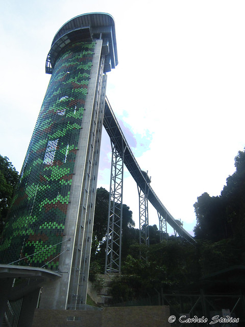 Fort Siloso Skywalk 01