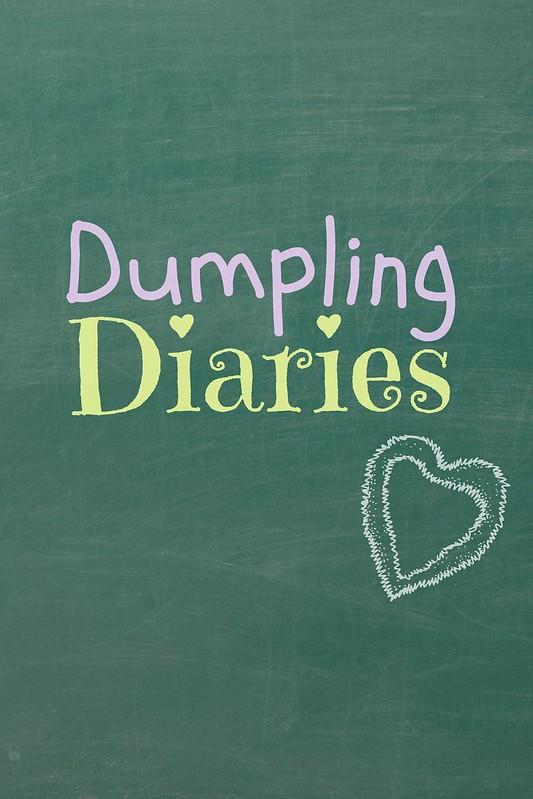 Dumplingdiaries