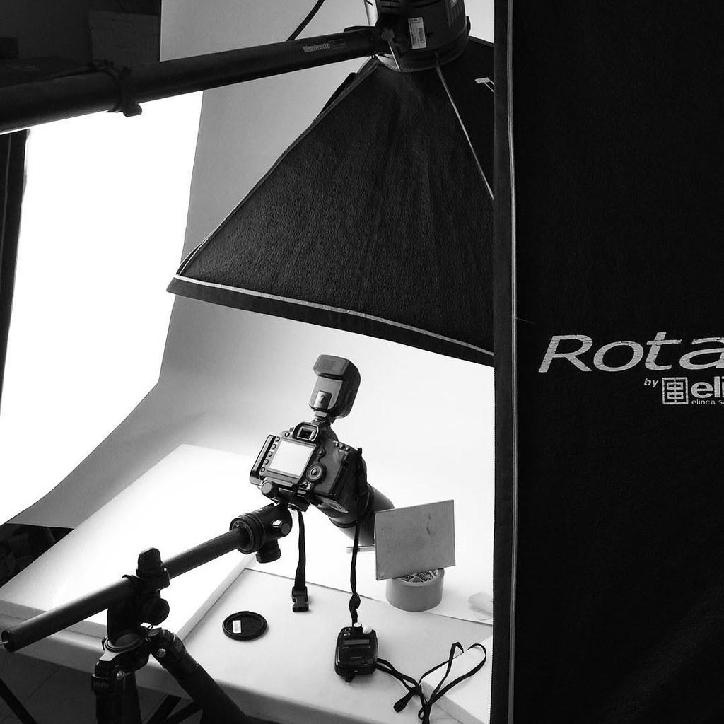 Test shot 123 #work #bts #lighting #product #productphotog