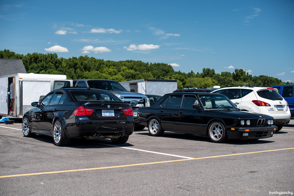 M3 and M5