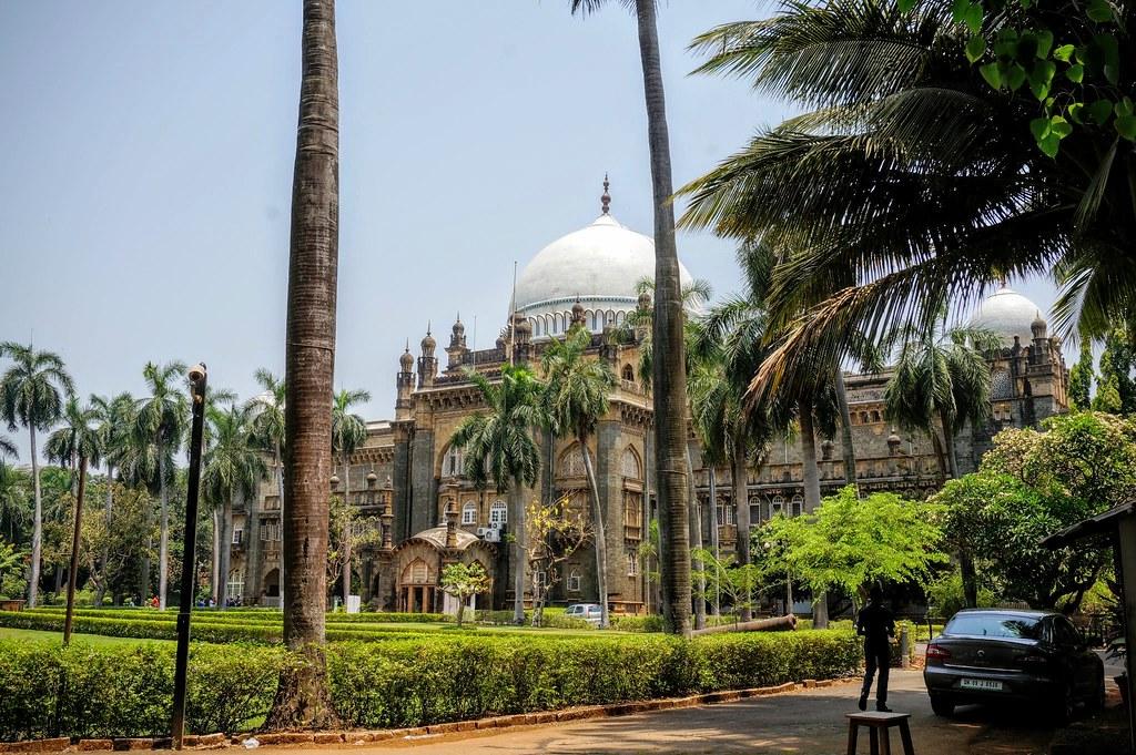 Мумбаи, музей принца Уэльского