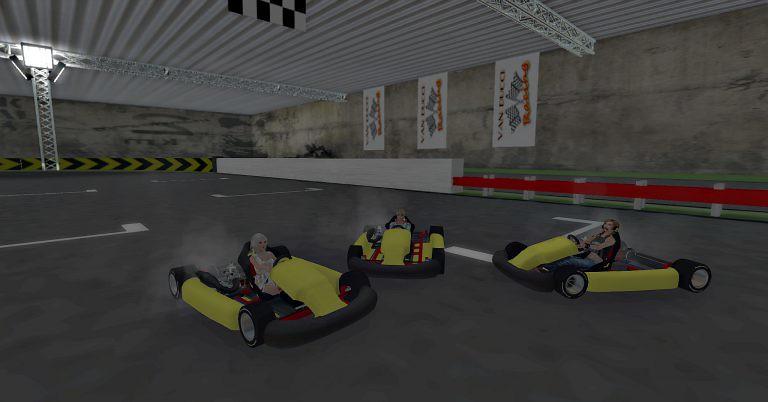 Racing Aikioto