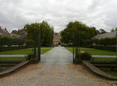 Château d'Anvaing