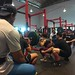 My first powerlifting meet! by superkimbo